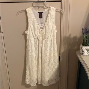 NWT lace dress from Nordstrom